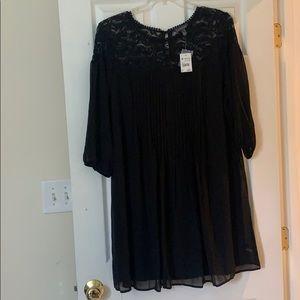 Black Dress from Versona